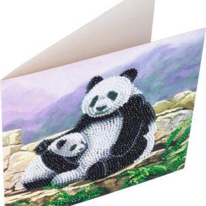 Kaart pandaberen