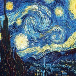diamond paintnig Van Gogh